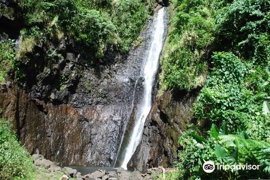 芙泰瓦瀑布2