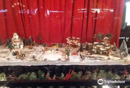 Canton Christmas Festival
