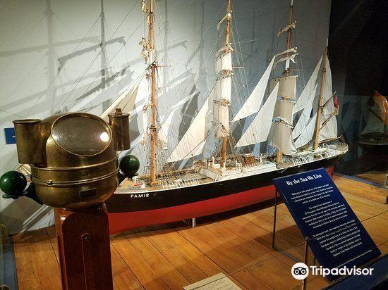 Museum of Wellington City & Sea4