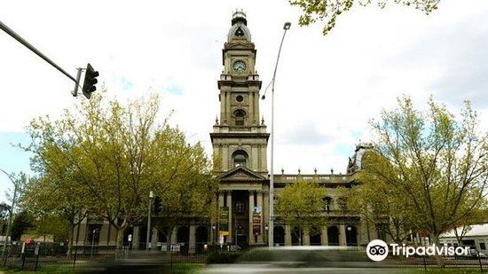 Fitzroy Town Hall4