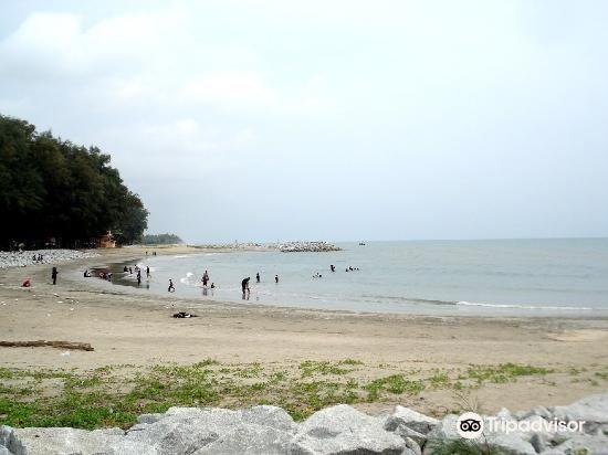Pantai Irama Bachok1