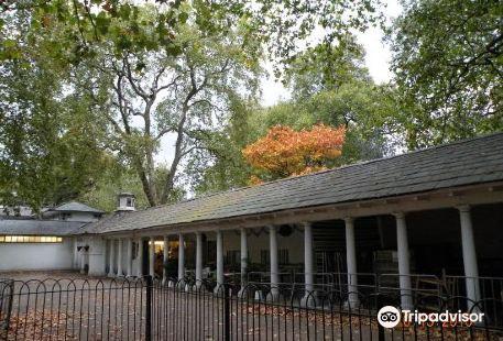 Coram's Fields & The Harmsworth Memorial Playground