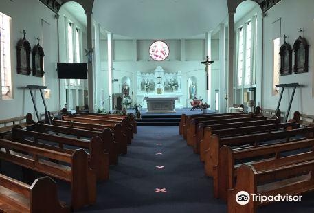 Ararat Catholic Church