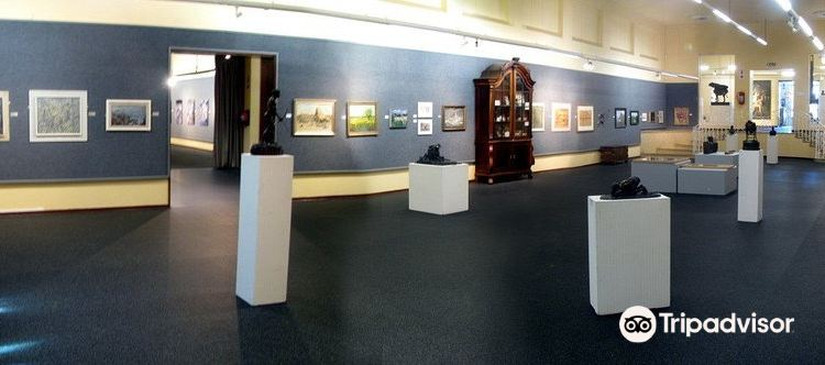 William Humphreys Art Gallery4