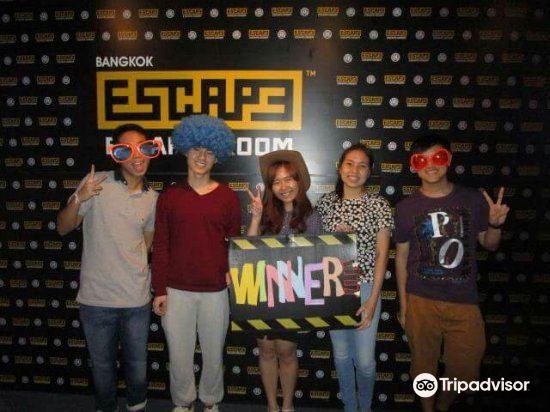 Escape Room Bangkok4