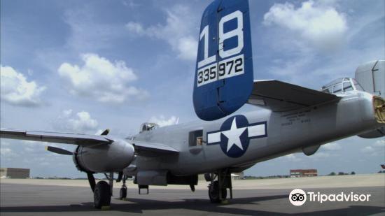 The Aviation Museum of Kentucky4