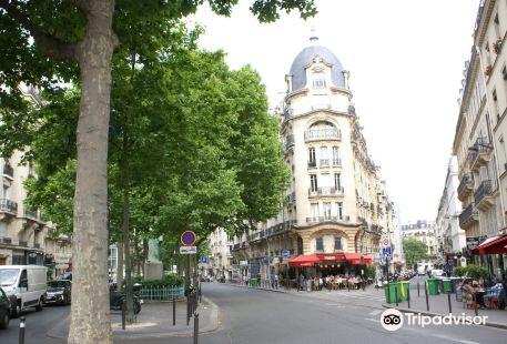 15th Arrondissement
