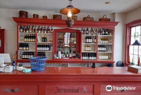 Hermannhof Winery