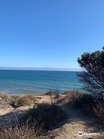 El Pescador State Beach1