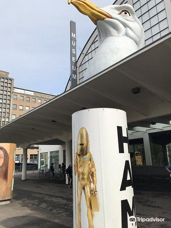 Helsinki Art Museum2