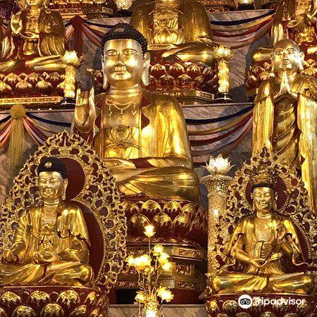 Ba Vang Pagoda4
