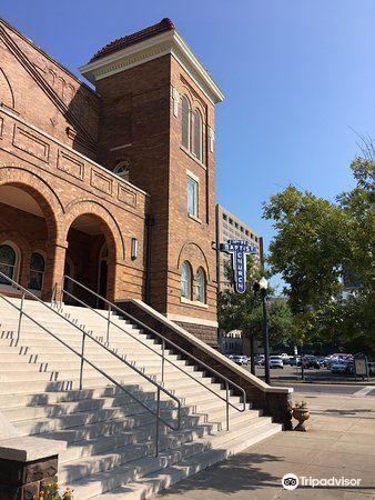 16th Street Baptist Church2