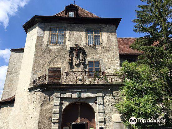 Burg Meersburg Castle2
