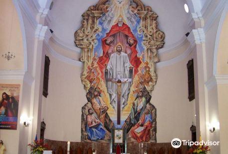 Catedral San Felipe Apostol