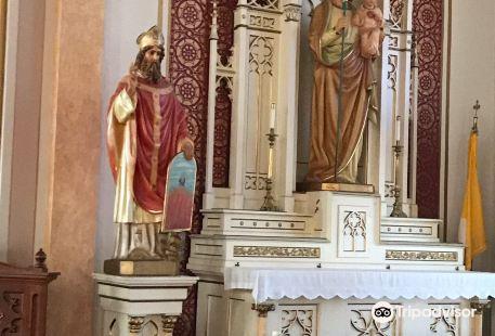 Saints Cyril and Methodius Catholic Church