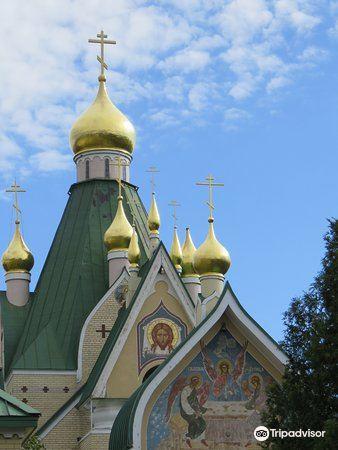 Holy Trinity Monastery4