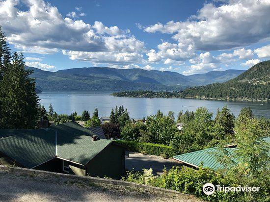 Shuswap Lake1