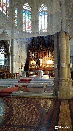 Mar del Plata Cathedral