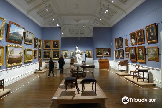Tasmanian Museum & Art Gallery1