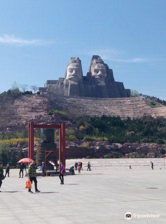 Zhongmu Yanminghu Scenic Attraction3