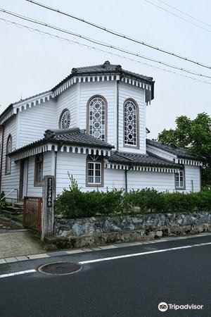 Miyazu Catholic Church4