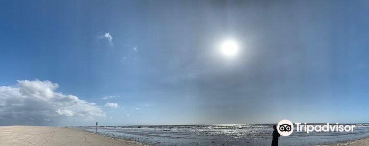 Sankt Peter Ording Beach1