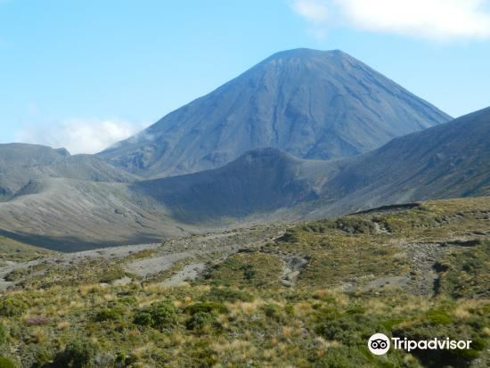 Mount Ngauruhoe4