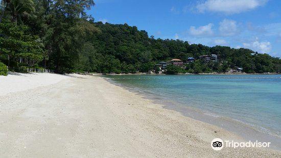 Tri Trang Beach4
