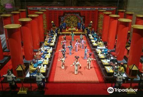 Miniature Wonders Art Gallery