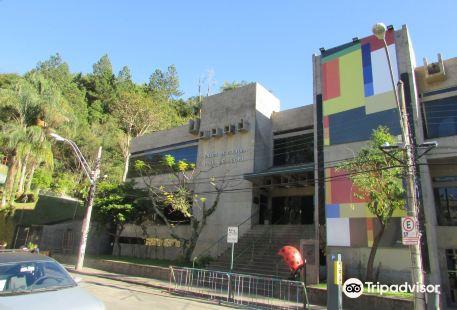 Raul de Leoni Culture Center