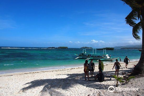 Tambisaan Beach2