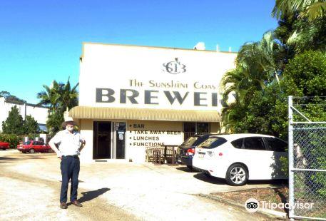 Sunshine Coast Brewery