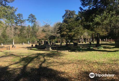 Keachi Cemetery