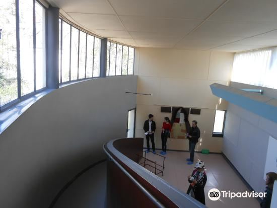 Fondation Le Corbusier4
