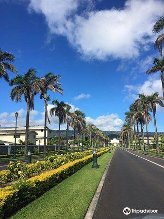 Laie Hawaii Temple1