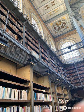 Bibliothèque schoelcher