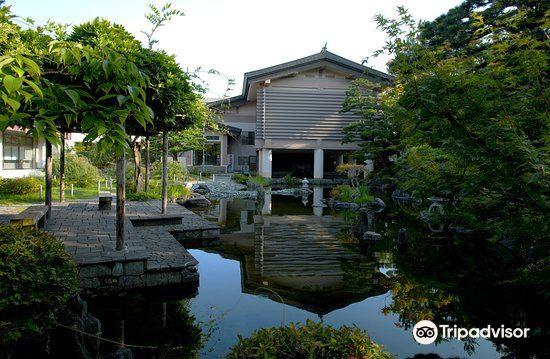 Munakata Shiko Memorial of Art1