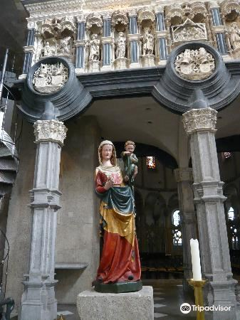 St Maria im Kapitol教堂4