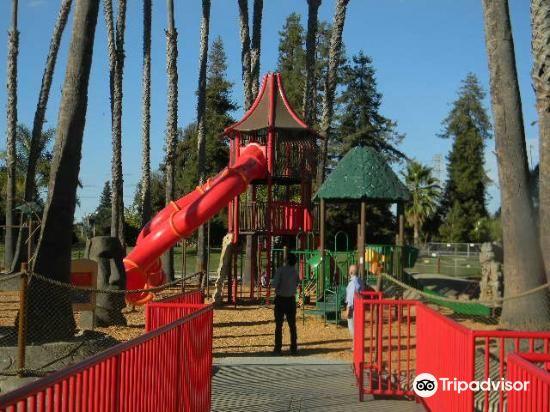 Las Palmas Park1