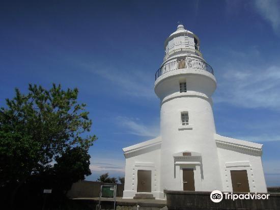 屋久島燈塔2
