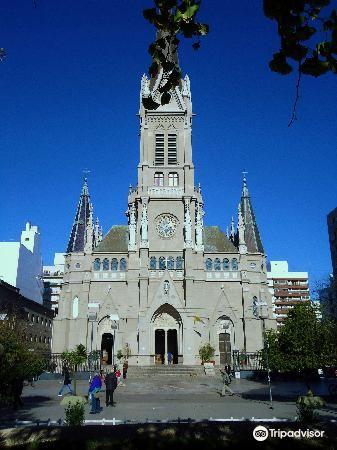 Mar del Plata Cathedral1