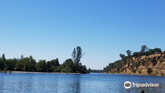 Folsom Lake State Recreation Area1