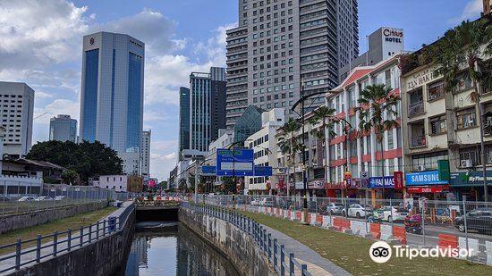 Jalan Wong Ah Fook1