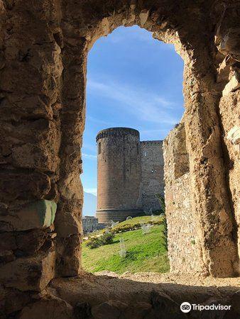 Castello di Lettere2