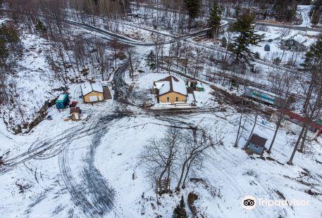 Georgian Nordic Ski and Canoe Club