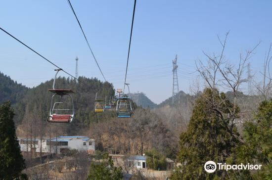 Zhongmu Yanminghu Scenic Attraction2