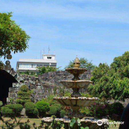 San Diego Gardens1