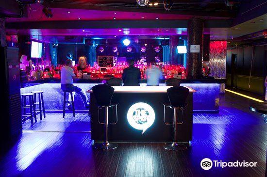 Inhabit Karaoke Lounge1