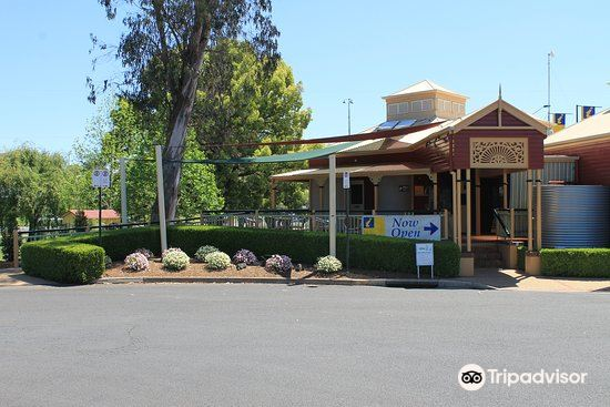 Toowoomba Visitor Information Centre4