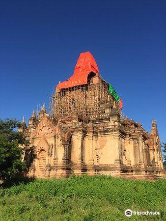 Tayok Pye Temple2